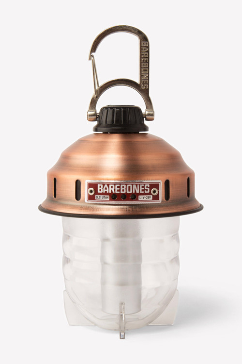Barebones - Beacon Lantern (Copper)