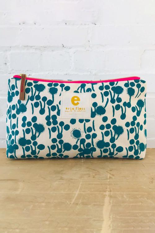 Eren Flett - Emerald Berries Jen Bag