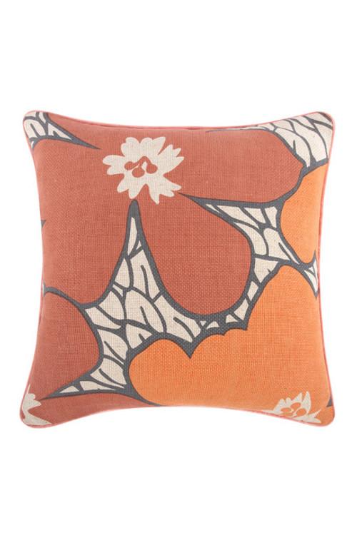 Thomas Paul - Ginger Pop Flame Pillow
