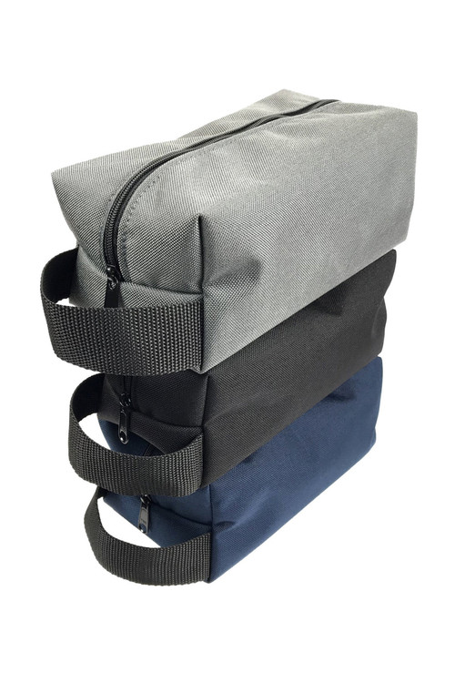 Hold Supply - Nylon Dopp Kit
