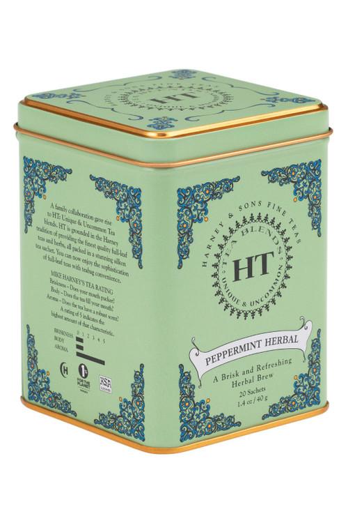 Harney & Sons - Peppermint Herbal Tea