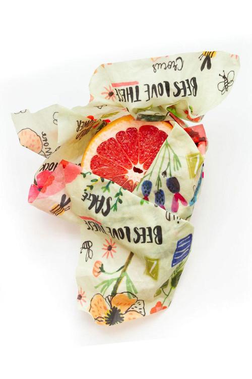 Z Wraps - Medium: Wrap a Sandwich