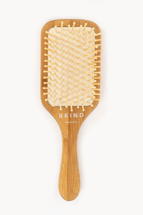 BKIND - Bamboo Hair Brush