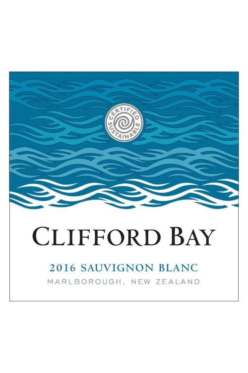 Clifford Bay - Sauvignon Blanc