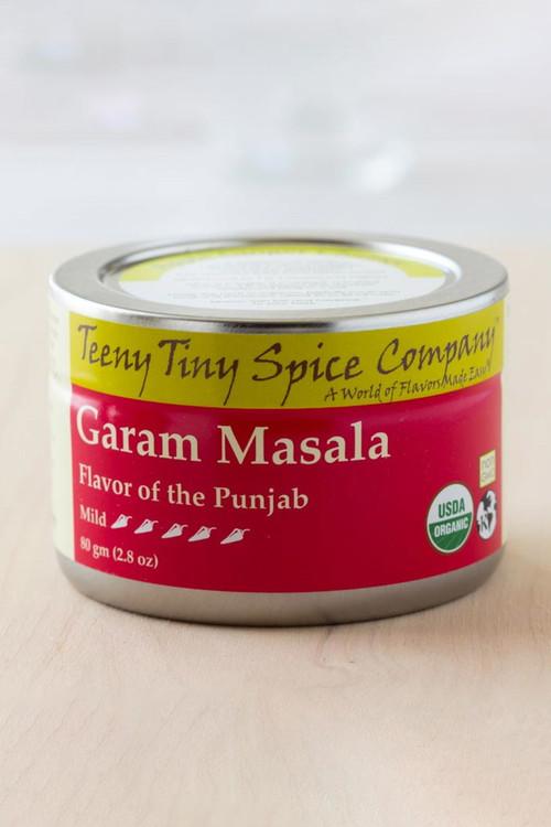 Teeny Tiny Spice Co - Garam Masala
