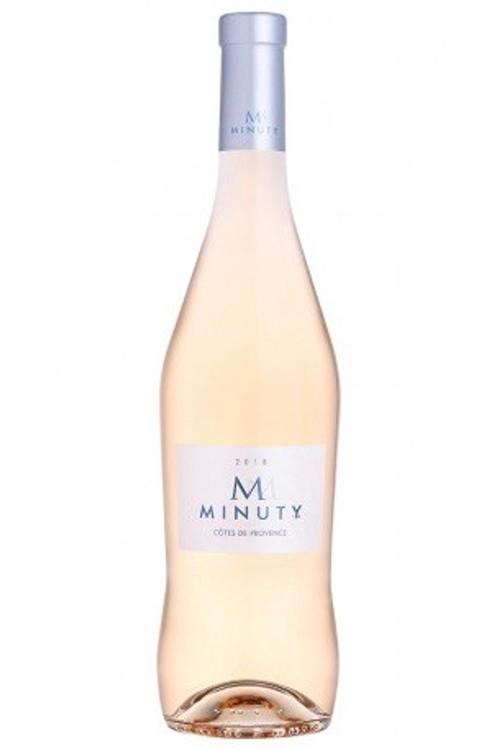 M de Minuty - Cotes Provence Rosé 2019