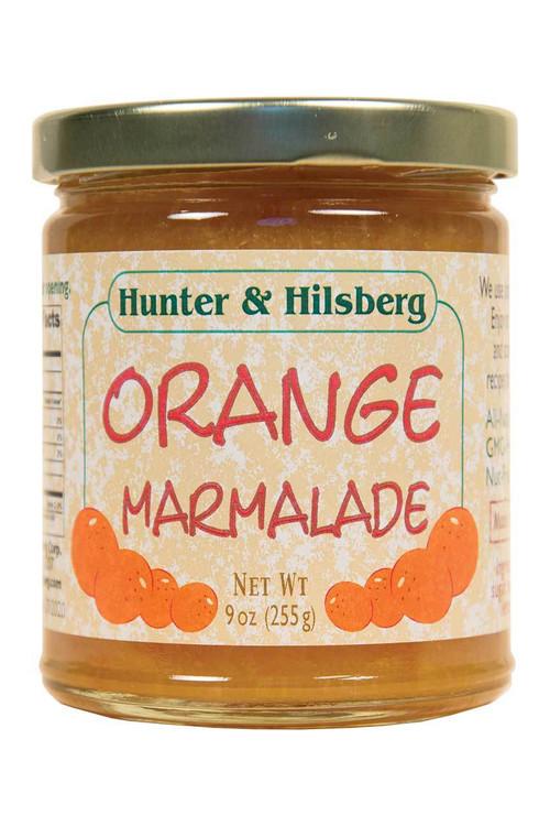 Hunter & Hilsberg - Orange Marmalade
