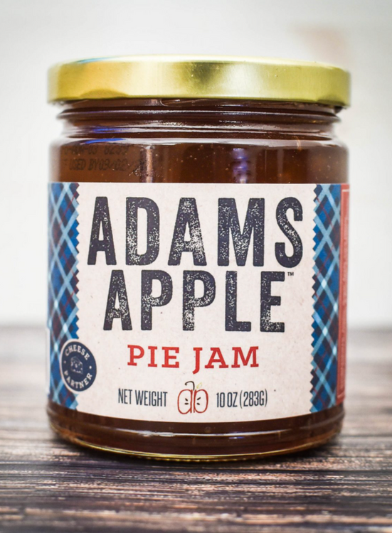 Adams Apple Co - Pie Jam