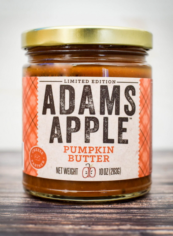 Adams Apple Co - Pumpkin Butter