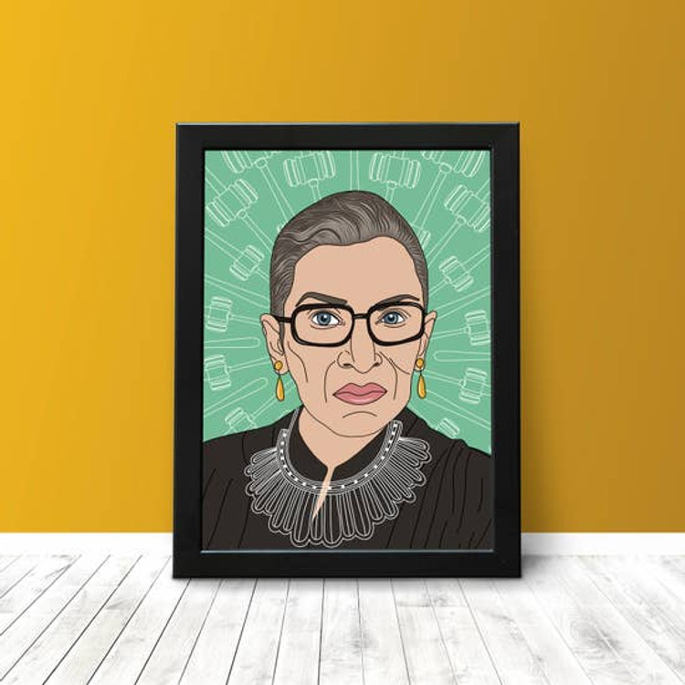 Citizen Ruth - Ruth Bader Ginsberg