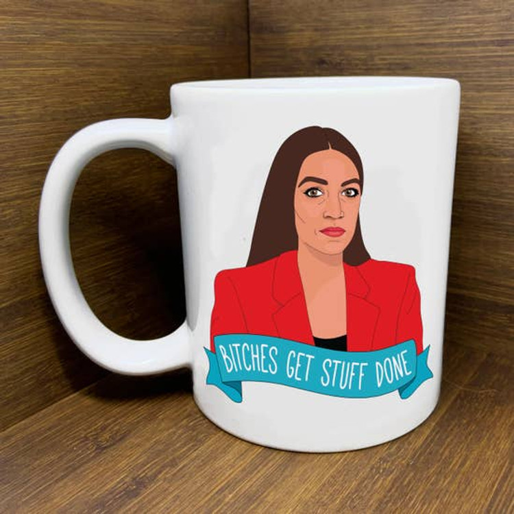 Citizen Ruth - AOC Mug