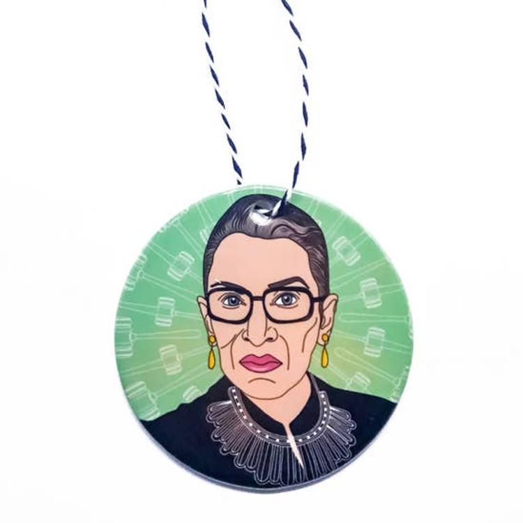 Citizen Ruth - RBG Ornament