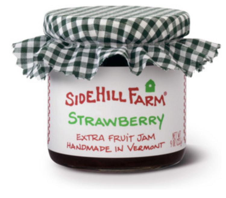 Sidehill Farm - Strawberry Jam