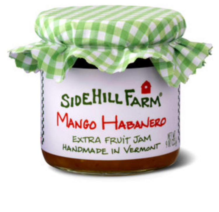 Sidehill Farm - Mango Habanero