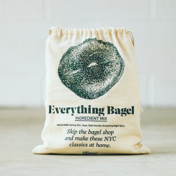 Farm Steady - Everything Bagel Baking Mix