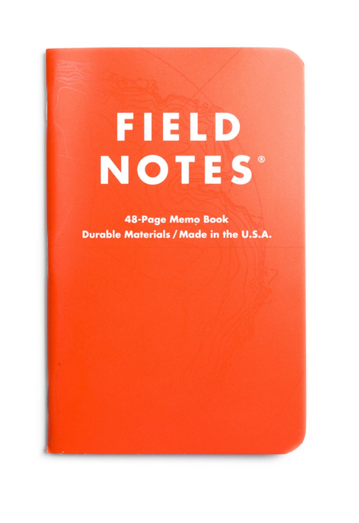 Field Notes - Expedition Edition Set of 3