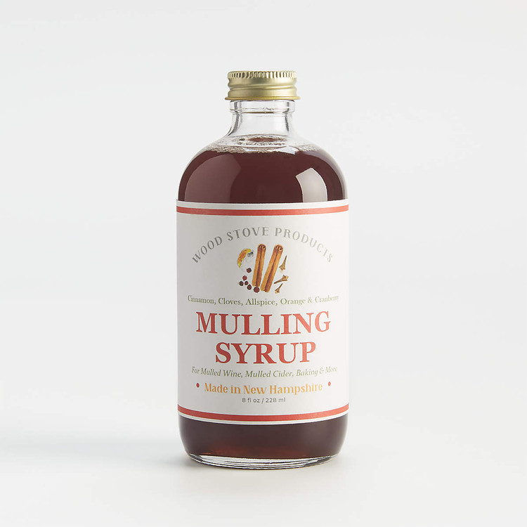 Wood Stove Products - Mulling Syrup