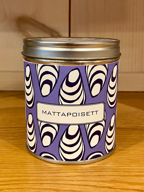 Aunt Sadie's - Mattapoisett Oyster Candle