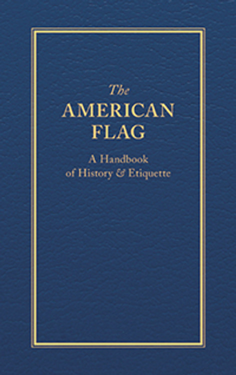 Applewood Books - The American Flag