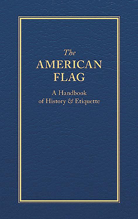 Applewood Books - The American Flag
