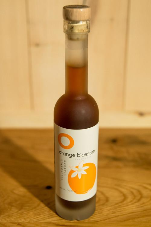 O - Orange Blossom Champagne California Vinegar