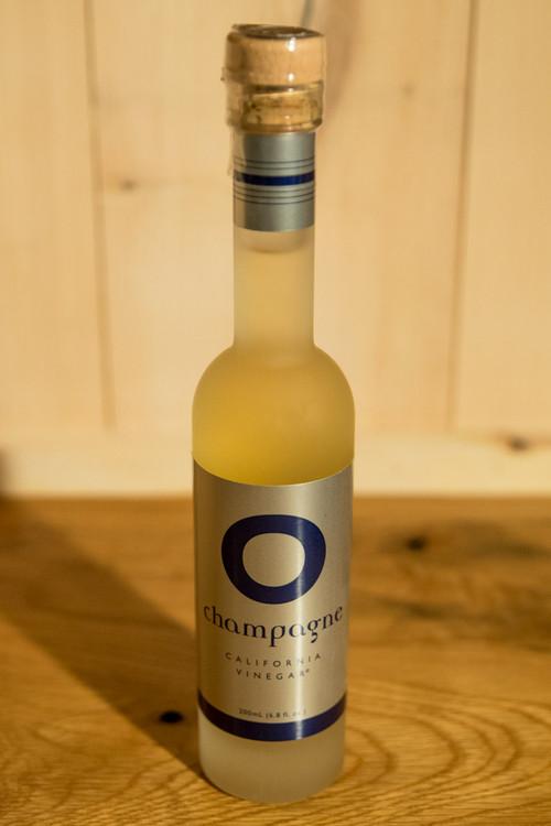 O - Champagne California Vinegar