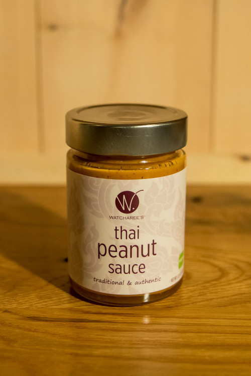 Watcharee's - Thai Peanut Sauce