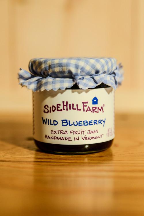 Sidehill Farm - Wild Blueberry Jam