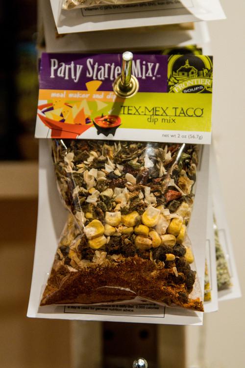 Frontier Soups - Tex-Mex Taco Dip Mix