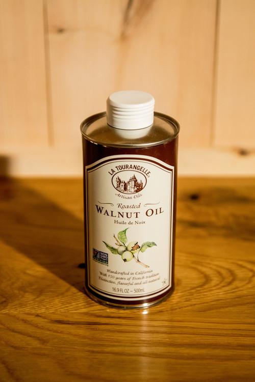 La Tourangelle - Roasted Walnut Oil
