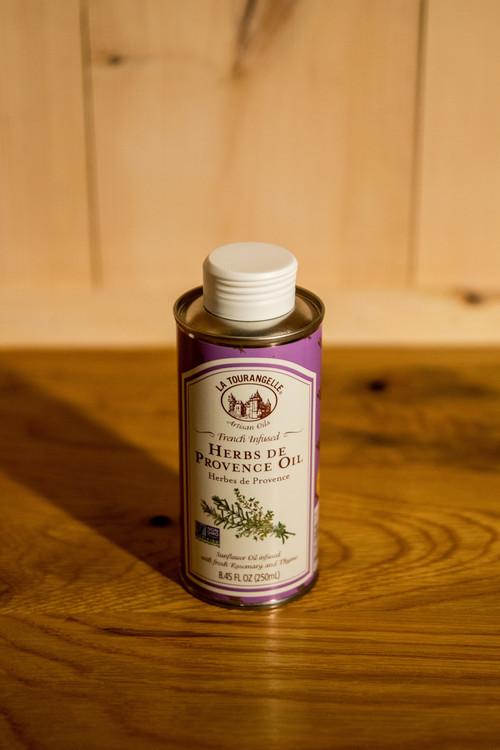 La Tourangelle - Herbs de Provence Oil