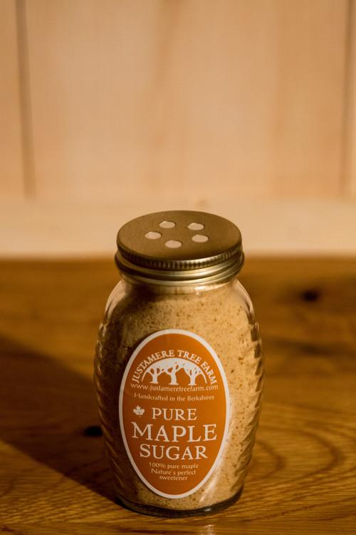 Justamere Tree Farm - Pure Maple Granulated Sugar