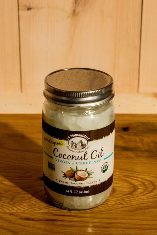 La Tourangelle - Coconut Oil
