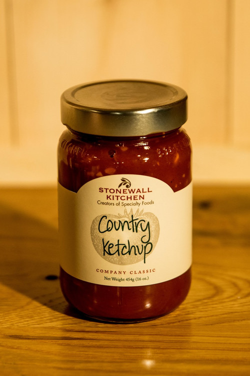 Stonewall Kitchen - Country Ketchup