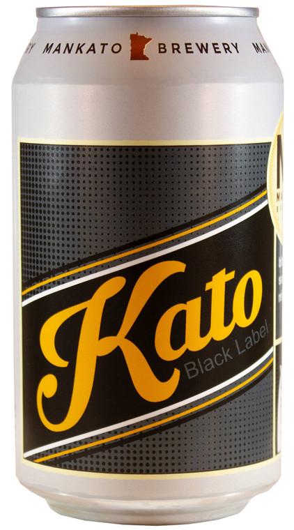 Kato Black Lager