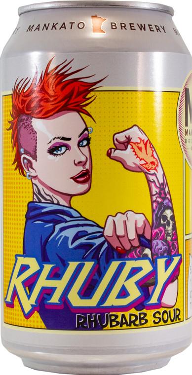 Rhuby - Rhubarb Sour