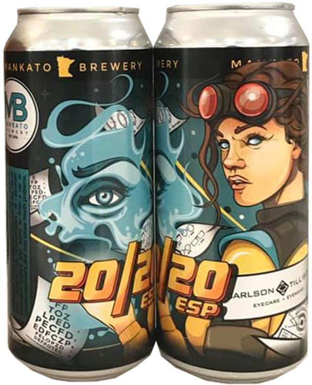 2020 ESP