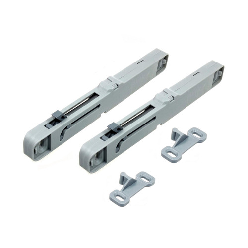 Soft Close drawer damper mechanism For h35, h45 Ball Bearing Drawer Runners