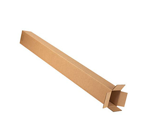 Postal Cardboard Box Mailing Shipping Carton 1100x140x80mm Brown