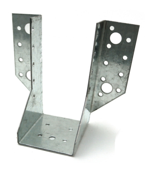 Jiffy Timber Joist Hangers Decking Lofts Roofing - 60x130x72mm Zinc Plated