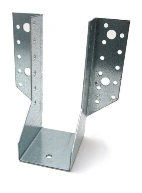 Jiffy Timber Joist Hangers Decking Lofts Roofing - 60x160x80mm Zinc Plated
