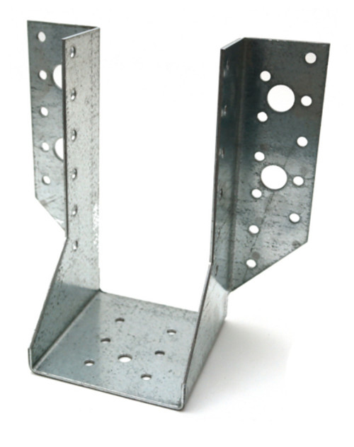 Jiffy Timber Joist Hangers Decking Lofts Roofing - 75x152x79mm Zinc Plated