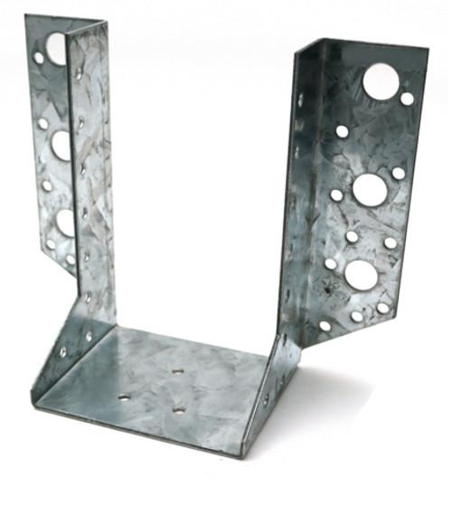 Jiffy Timber Joist Hangers Decking Lofts Roofing - 90x145x75mm Zinc Plated