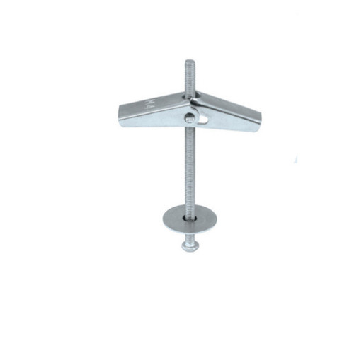 Metal Ceiling Wall Plasterboard Drywall Hanger with Spring Toggle Fixing
