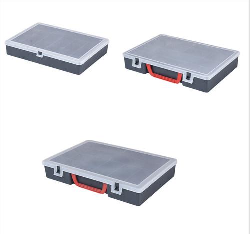 Plastic Container Tool Box Case Organizer Storage Classic