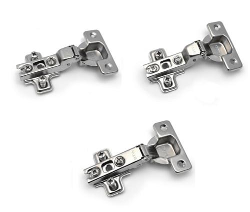 Standard 35mm kitchen cabinet door hinge & EU screws