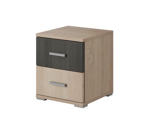 40x44.5x40 WENECJA Bedside Table