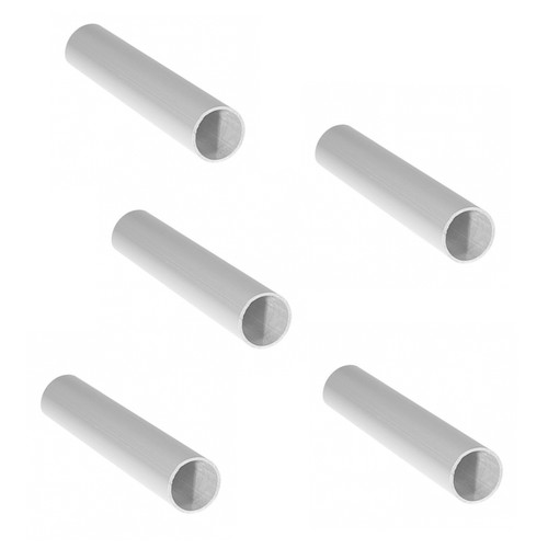 Anodized Aluminum Round Tube Circular Pipe Rod Pipe