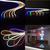 12V 5m Neon LED Light Strip Flex Rope Light Flexible Outdoor IP65