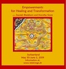 Empowerments for Healing and Transformation - Switzerland - May 2021 - a 4 Day Retreat - The Evolution of Consciousness Series